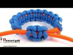 How to make an adjustable paracord bracelet - Paracord guild