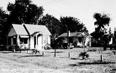 Camp Kissimmee Auto Court - Kissimmee, Florida