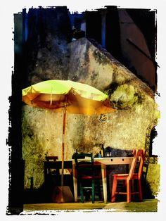 'Ready+for+diner'+von+Gabi+Hampe+bei+artflakes.com+als+Poster+oder+Kunstdruck+$23.56