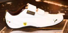 Sharing Happens • Pin a gift • PUMA • zapato Ferrari Q1,165