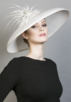 wedding ideas - hats