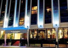 hotel in londen
