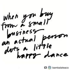 Too true #shoplocal #socialshopping #girlboss