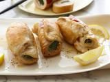 Giada's Chicken Saltimbocca Recipe - 6 WW points