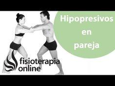 Ejercicios Hipopresivos en pareja. Efectivos y divertidos!! | Fisioterapia Online