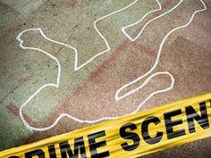 Matan Hombre Y Hieren Dos Niños Desde Vehículo En Movimiento En Santiago