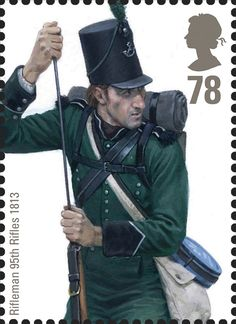 British Stamp - Royal Navy Military Uniforms Second Officer WRNS 1918 British Army Uniform, British Uniforms, British Soldier, Uk Stamps, Postage Stamps, Navy Military, Military Uniforms, Rifles, Battle Of Waterloo