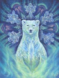 Guardian of Aurora by Ka Amorastreya