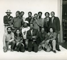 When the white establishment ignored these black photographers, the Kamoinge collective was born