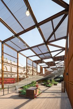 Gallery - Brazil Pavilion – Milan Expo 2015 / Studio Arthur Casas + Atelier Marko Brajovic - 4