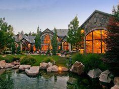 I liked this estate in Salt Lake City, Utah