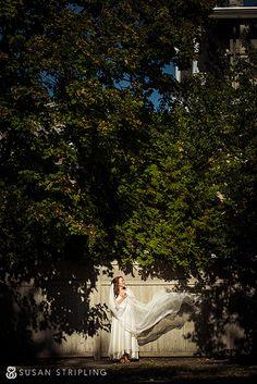 Wedding portrait, Susan Stripling Photography: Basilica Hudson Wedding : Samantha June + Dave
