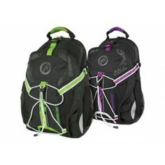 31ed5d73c085 Powerslide Fitness Backpack Inline Skating