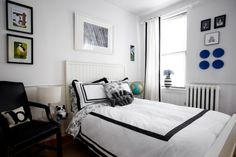 Photo 15- 5 Stylish Small Spaces Filled With HUGE Inspiration