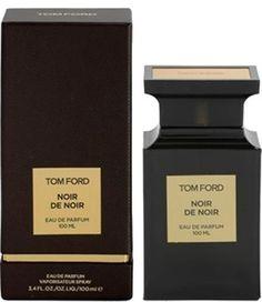 Tom Ford Noir De Noir Eau De Parfum Spray Edp 3.4 OZ 100 ML New In Box Sealed NR #TomFord Parfum Spray, Top Rated, Tom Ford, Toms, Perfume, Fragrance