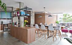 Apartamento Goma  / Plure Arquitetura  + MPA Pedreira de Freitas Arquitetos
