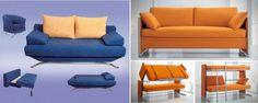 Small Space Contemporary Interior Design Ideas image 8