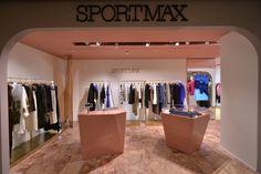 Sportmax a La Rinascente di Milano