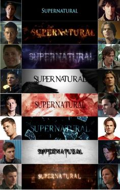 Image result for collage of dean winchester