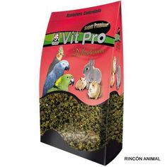 Complementos para animales - Pasta insectívoros 500gr  - Complementos para animales