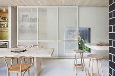 Clare Cousins Architects : Brick House