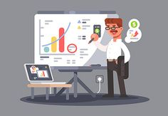 Buy Business Analyst Shows Presentation by on GraphicRiver. Business analyst shows presentation with charts and graphs. Web Business, Business Analyst, Business Professional, Online Business, Make A Presentation, Presentation Software, Narrativa Digital, Ipad, Charts And Graphs