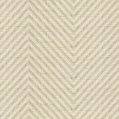 Ralph Lauren Wallpaper 'Textures lll' Collection:  'Erin Line Herringbone' in 'Natural' (RL#: LWP22317W) - RalphLaurenHome.com