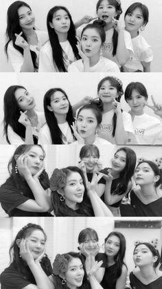 Rv Wallpaper, Velvet Wallpaper, Wendy Red Velvet, Red Velvet Irene, Kpop Girl Groups, Kpop Girls, Korean Artist, Seulgi, Pretty Boys