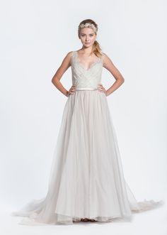 Wedding dress inspirations,  paolo sabastian