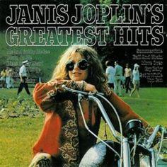 Janis Joplin hits