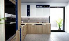 Riešenie a usporiadanie kuchyne je veľkou dilemou pred jej realizáciou. Variácií…