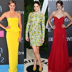 Shailene Woodley Style | POPSUGAR Style & Trends