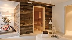 Luxury self-catered apartments rental in Zermatt with jacuzzi & sauna