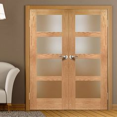 Double fire doors on pinterest fire doors safety glass for 1 5 hr fire rated door