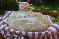 French boule for World Bread Day