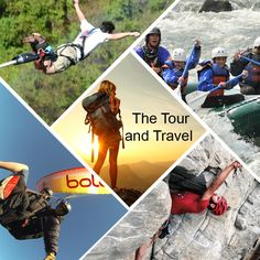 The Tour and Travel, one of the most proficient.