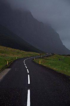 İzlanda yüzük yolu