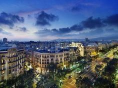 Hotel Mandarin Oriental - Barcelona