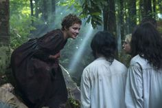 #Salem: novo teaser promove segundo ano