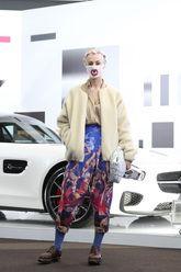 ストリートスナップ - 春のページ2 | Fashionsnap.com