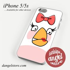 angry bird 7 Phone case for iPhone 4/4s/5/5c/5s/6/6 plus Only $10.99