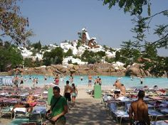 Blizzard Beach -- 4 months and counting!