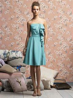 Lela Rose Bridesmaids Style LR138XX