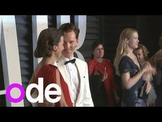 ▶ Wrap Magazine Never-Before-Seen Outtakes: Benedict Cumberbatch, Julianne Moore, Reese Witherspoon - YouTube