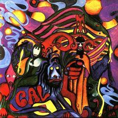 Gal (Gal Costa, 1969)