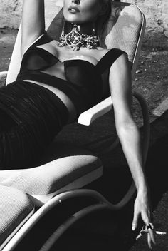 lelaid:  Charlize Theron by Mert & Marcus for W, May 2015