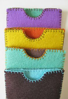 Gift card / Business card holders