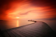 long way by erhan asik on 500px