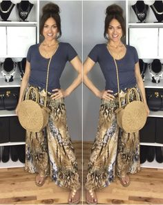 Beauty101byLisa: THRIFT STORE SHOPPING + TRY ON | Savvy Swap Consig... Thrift Store Shopping, Consignment Shops, Aging Gracefully, Try On, Thrifting, Bohemian, Skirts, How To Wear, Outfits