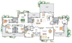 The Richmond floor plan - Download a PDF here - Paal Kit Homes offer easy to build steel frame kit homes for the owner builder and have display / sale centres in Sydney NSW, Melbourne VIC, Brisbane QLD, Townsville NTH QLD, Perth WA.
